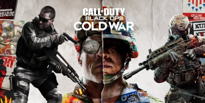Call of Duty Black Ops Cold War Double XP