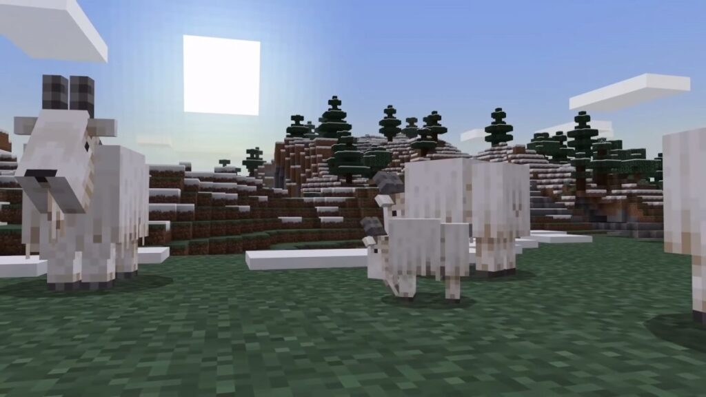 Minecraft Caves and Cliffs Kozy