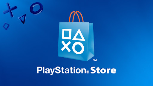 Playstation Store New Update